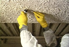 San Francisco Asbestos Testing